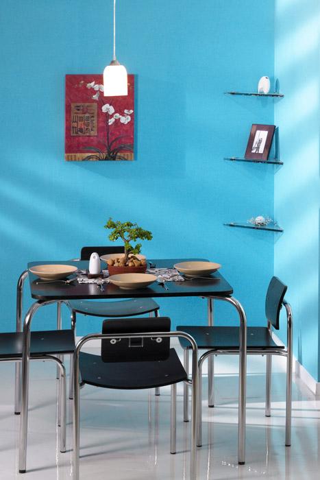 Wanddeko im Esszimmer - 11 Ideen & Tipps für schöne Wände