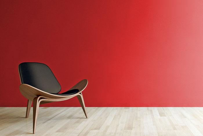 wand bunt streichen ideen f r farbige w nde so wirken farben. Black Bedroom Furniture Sets. Home Design Ideas