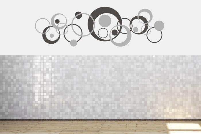 Dusche Wand Feucht : Wandfliesen im Badezimmer – Ihren passenden Wandbelag finden