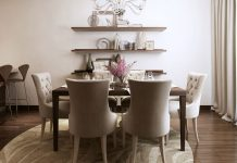 wandregale impressionen ideen boards wandnischen co. Black Bedroom Furniture Sets. Home Design Ideas