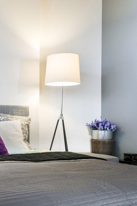 Wände im Landhausstil - Deko, Farbe & Material - Ideen & Tipps