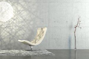 Betonwand Selber Machen wände in sichtbetonoptik wand in beton optik anleitung
