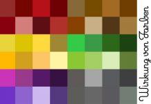 Wandgestaltung wanddeko und ideen f r for Farben wohnung wirkung
