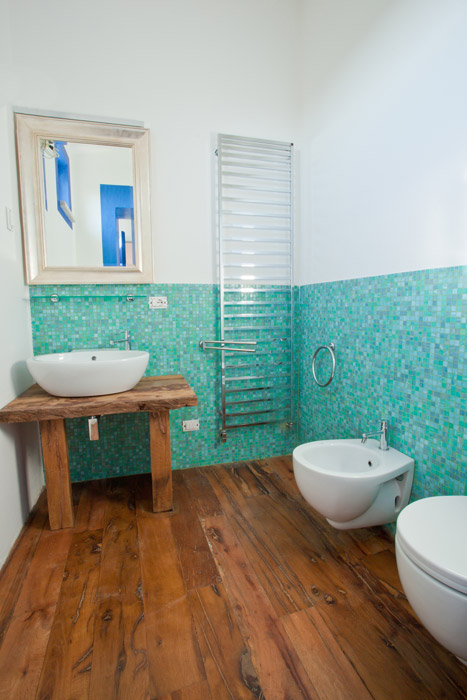 Wandfliesen im badezimmer ihren passenden wandbelag finden for Kacheln badezimmer