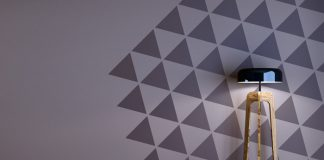 Zweifarbige Wände U2013 Ideen Zum Streichen, Tapezieren Und Gestalten