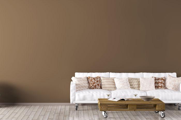 Farbwirkung Braun U2013 Solide Und Verlässlich