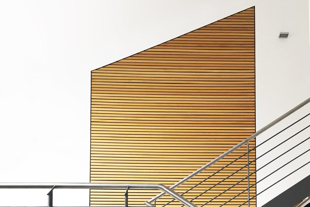 Wände mit Holz gestalten - Ideen & Alternativen | Wandtrends