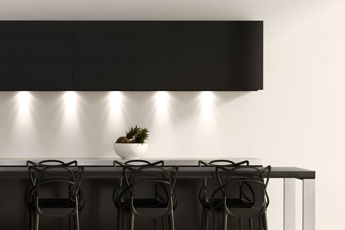 Licht Unter Küchenschränken